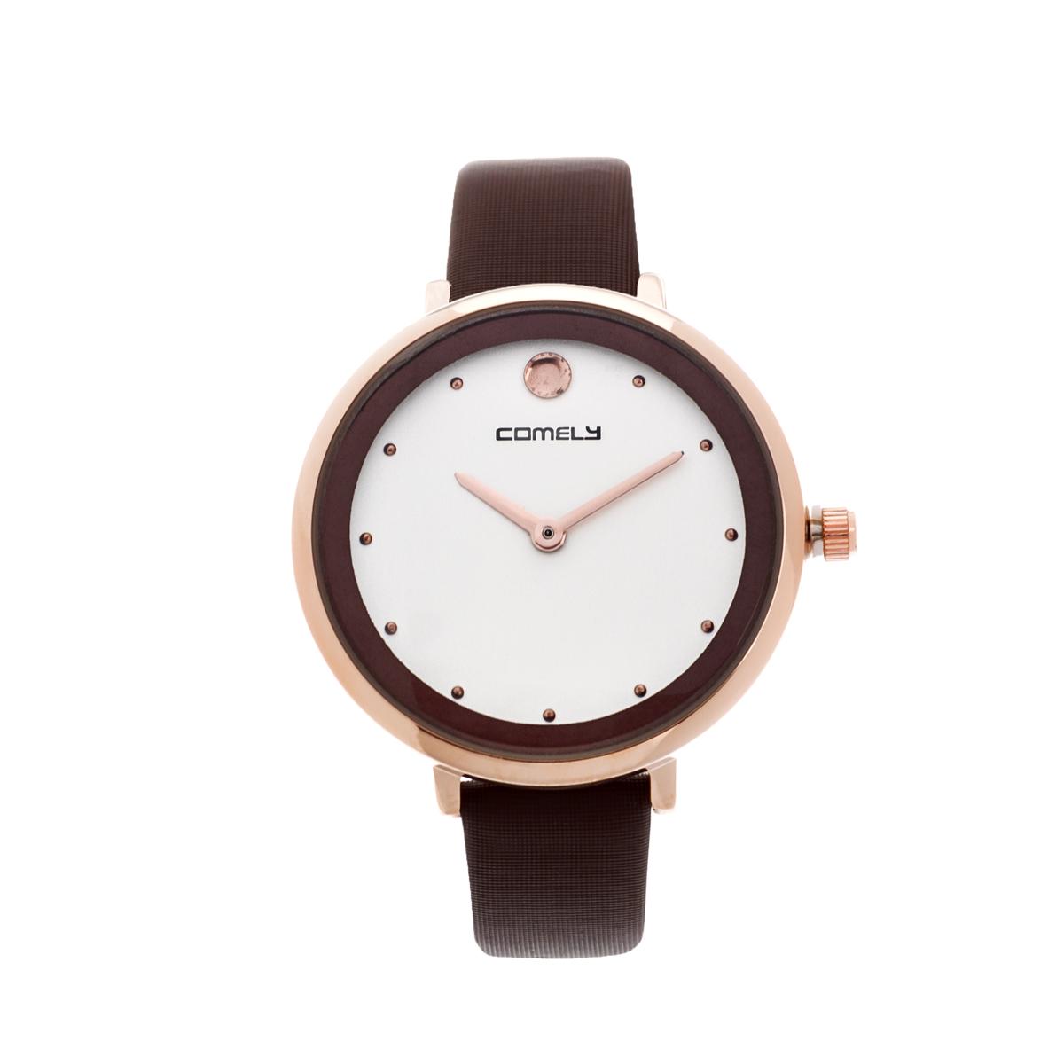 ساعت مچی عقربه ای زنانه کاملی کد W1128