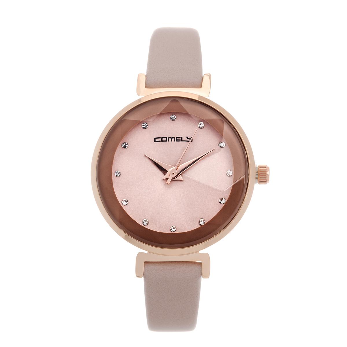 خرید ساعت مچی عقربه ای زنانه کاملی کد W1135