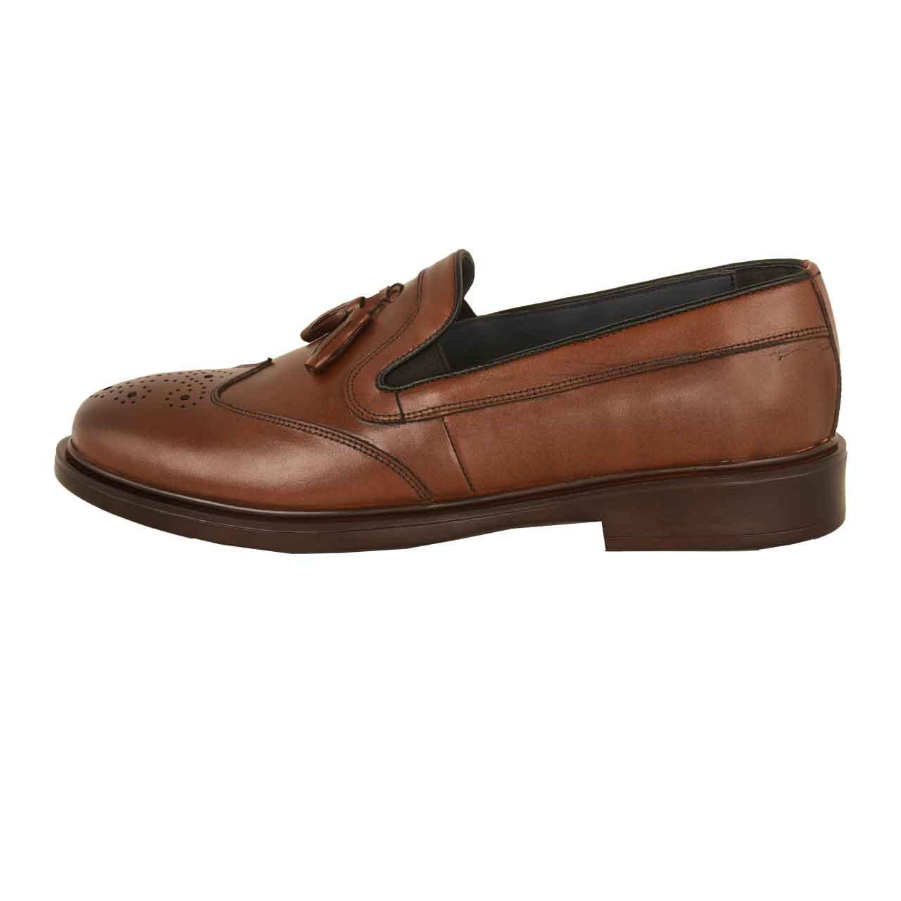 کفش مردانه پارینه مدل SHO152-7