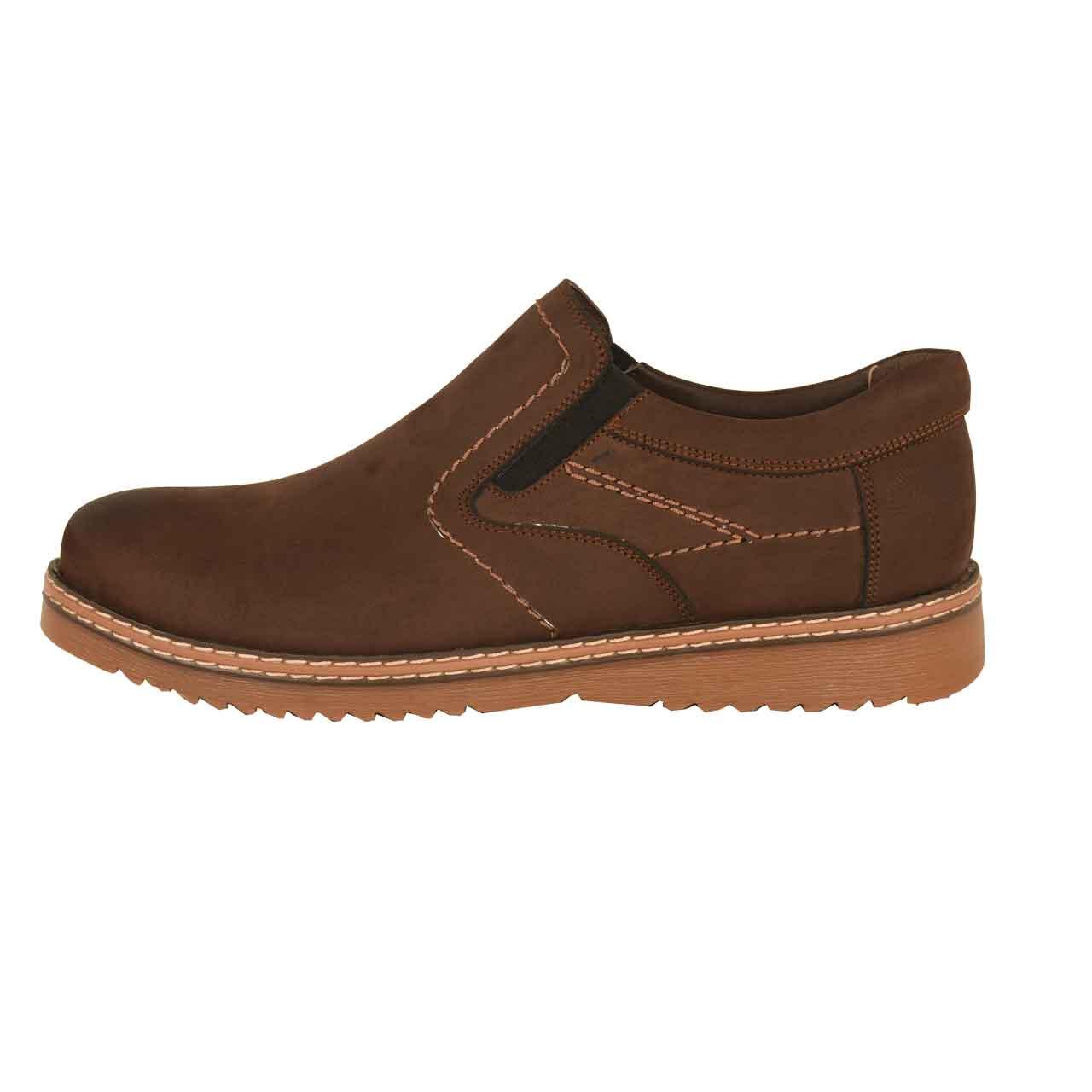 کفش مردانه پارینه مدل SHO153-7