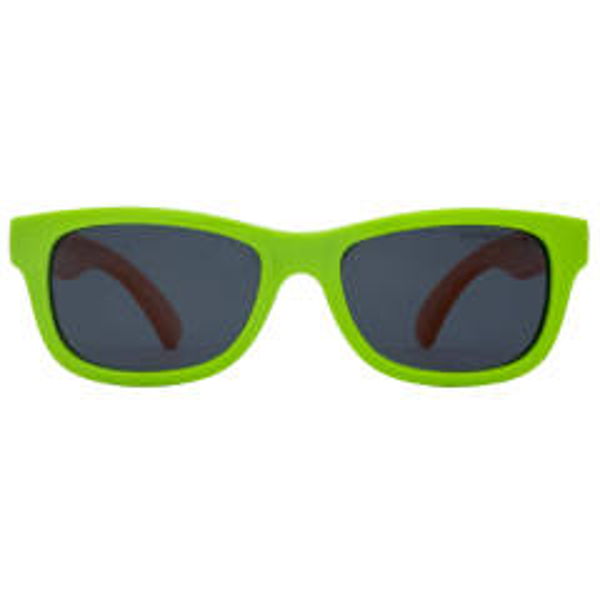 عینک آفتابی دخترانه ترانسفرمرز مدل FT-1510 رنگ سبز