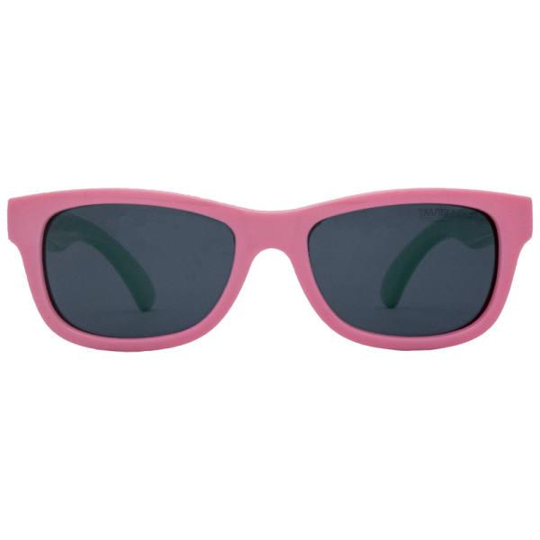 عینک آفتابی دخترانه ترانسفرمرز مدل FT-1510 رنگ صورتی