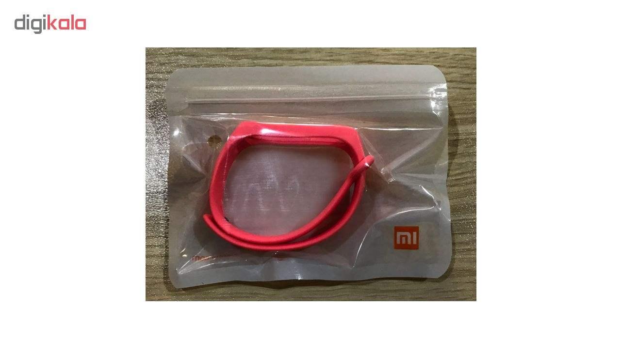 بند مچ بند هوشمند شیائومی مدل Miband 3-03 main 1 10