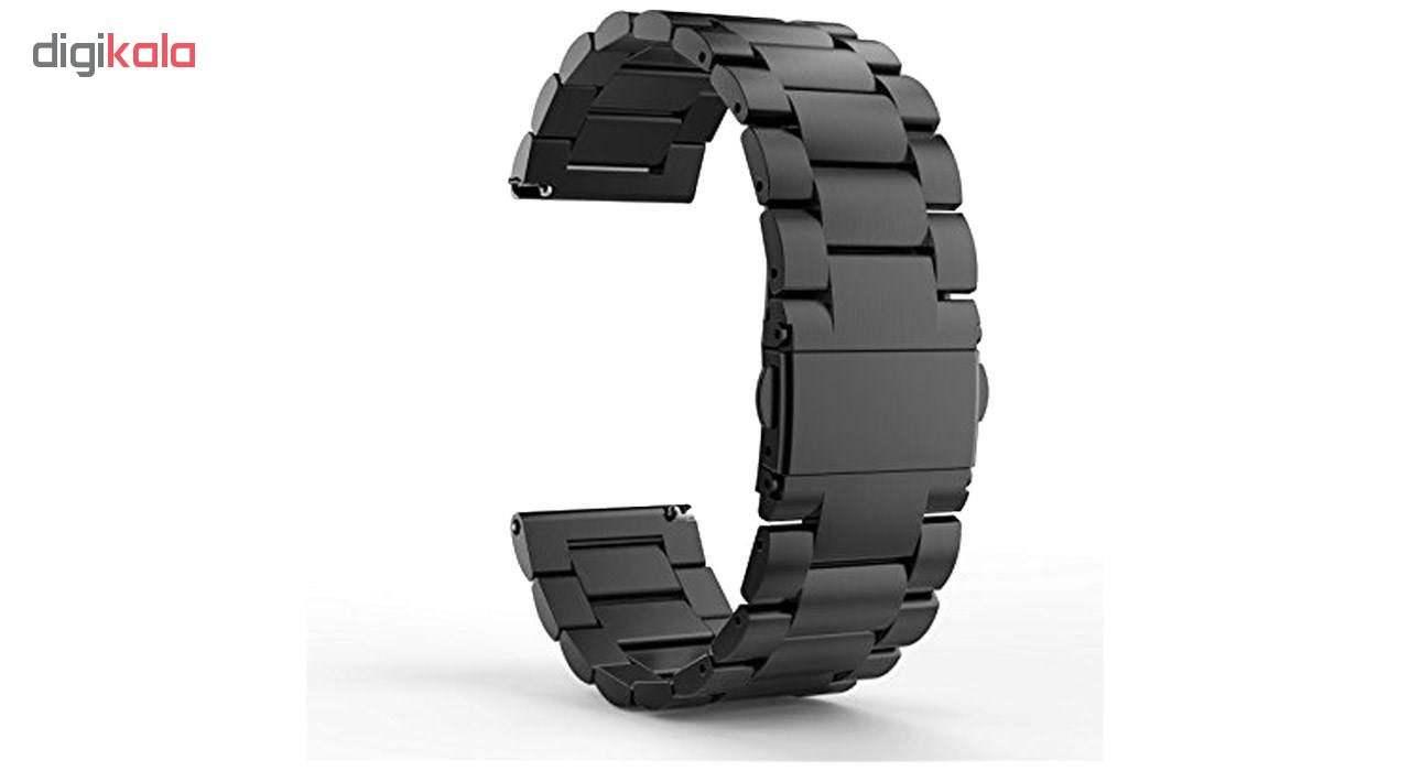 بند ساعت هوشمند مدل aw-1 مناسب برای Gear S3 main 1 3