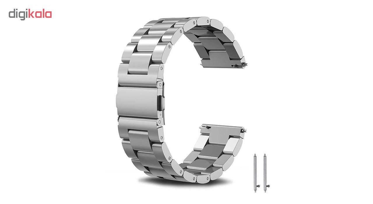بند ساعت هوشمند مدل aw-1 مناسب برای Gear S3 main 1 4