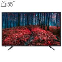 تلویزیون ال ای دی هوشمند شهاب مدل 55SH300S سایز 55 اینچ