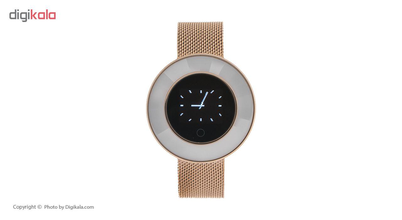 خرید ساعت هوشمند مدل Smart Wear الف 001