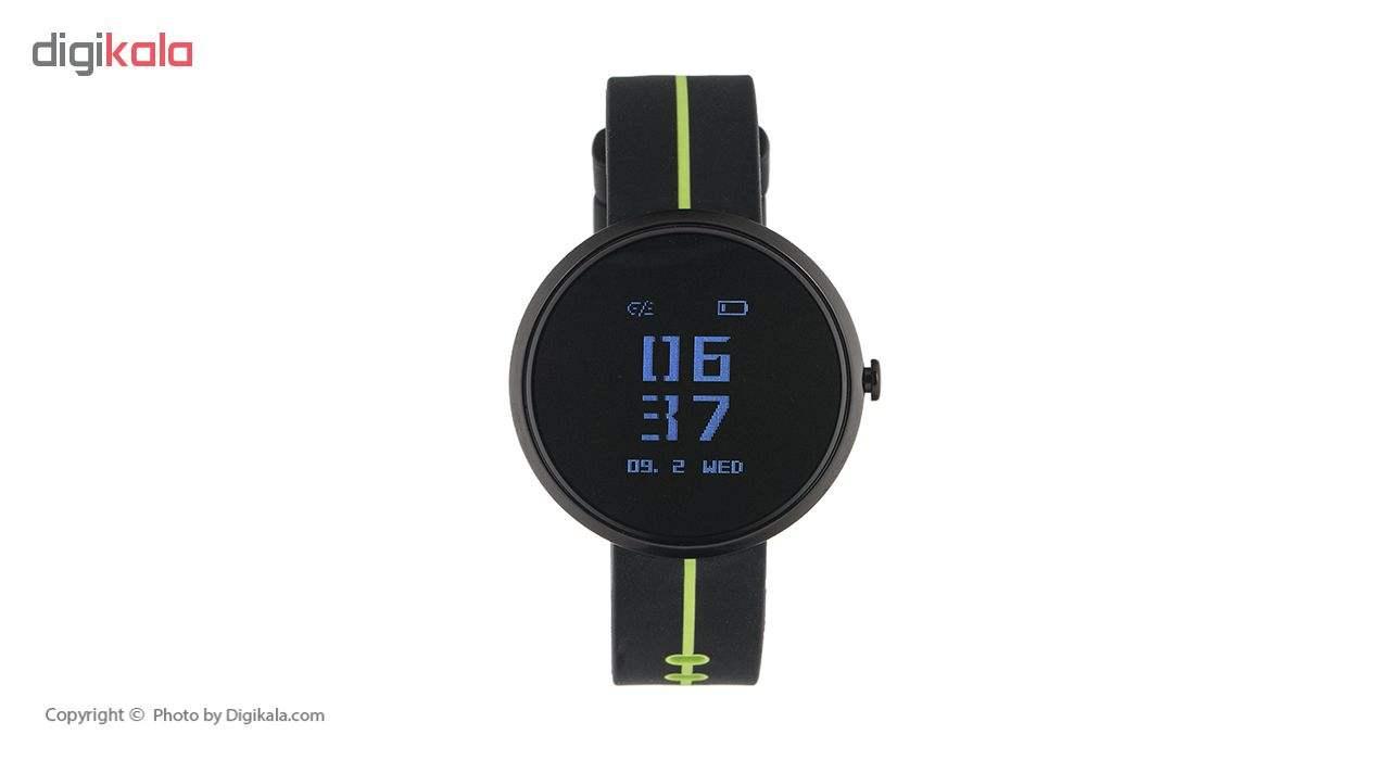 ساعت هوشمند مدل H Band main 1 1