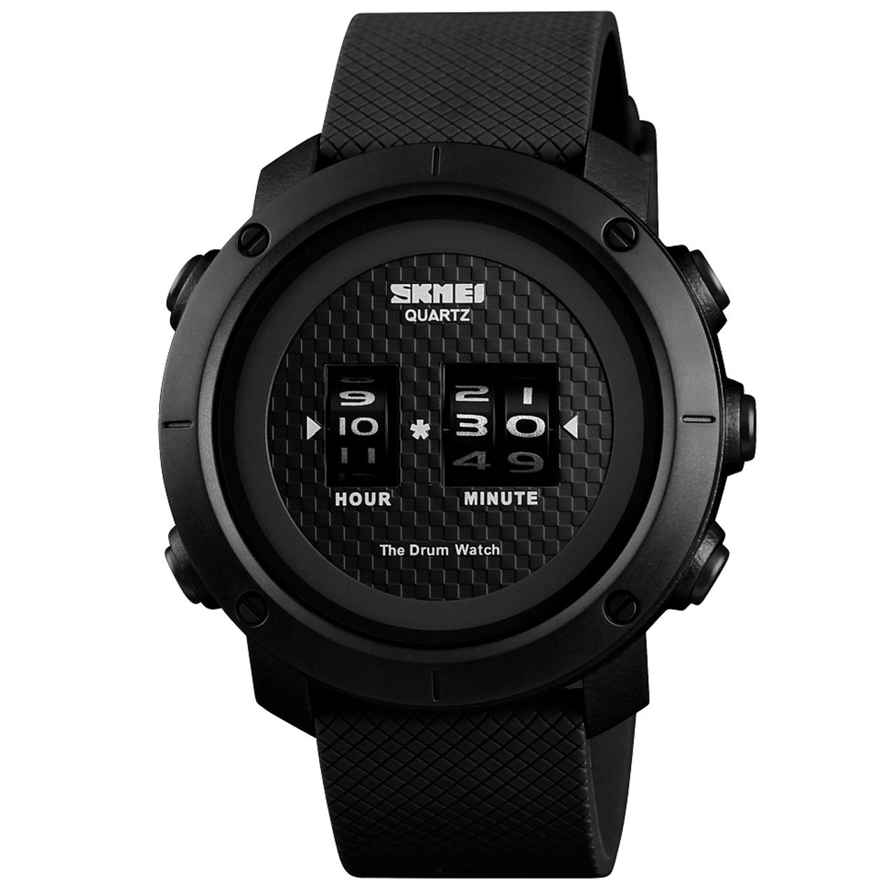 ساعت مچی دیجیتال مردانه اسکمی مدل 1486 32