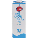 شیر پرچرب رامک مقدار 1 لیتر thumb