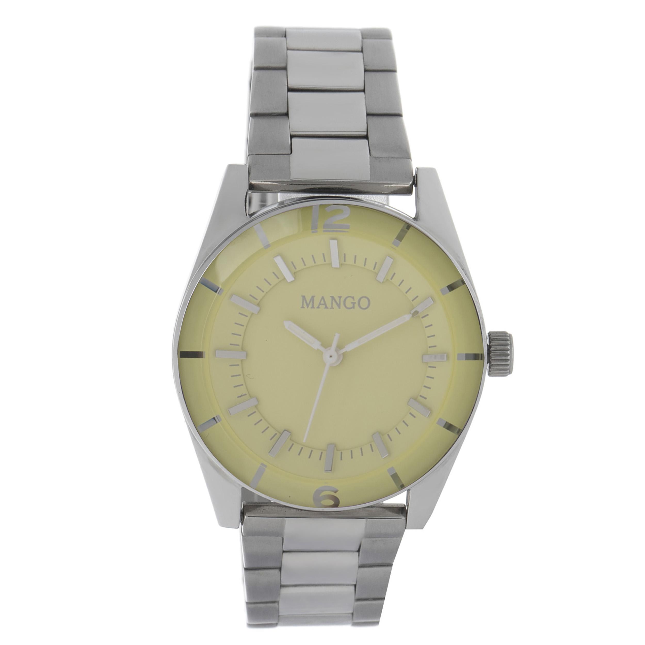 ساعت مچی عقربه ای زنانه مدل MA6602L-35              ارزان