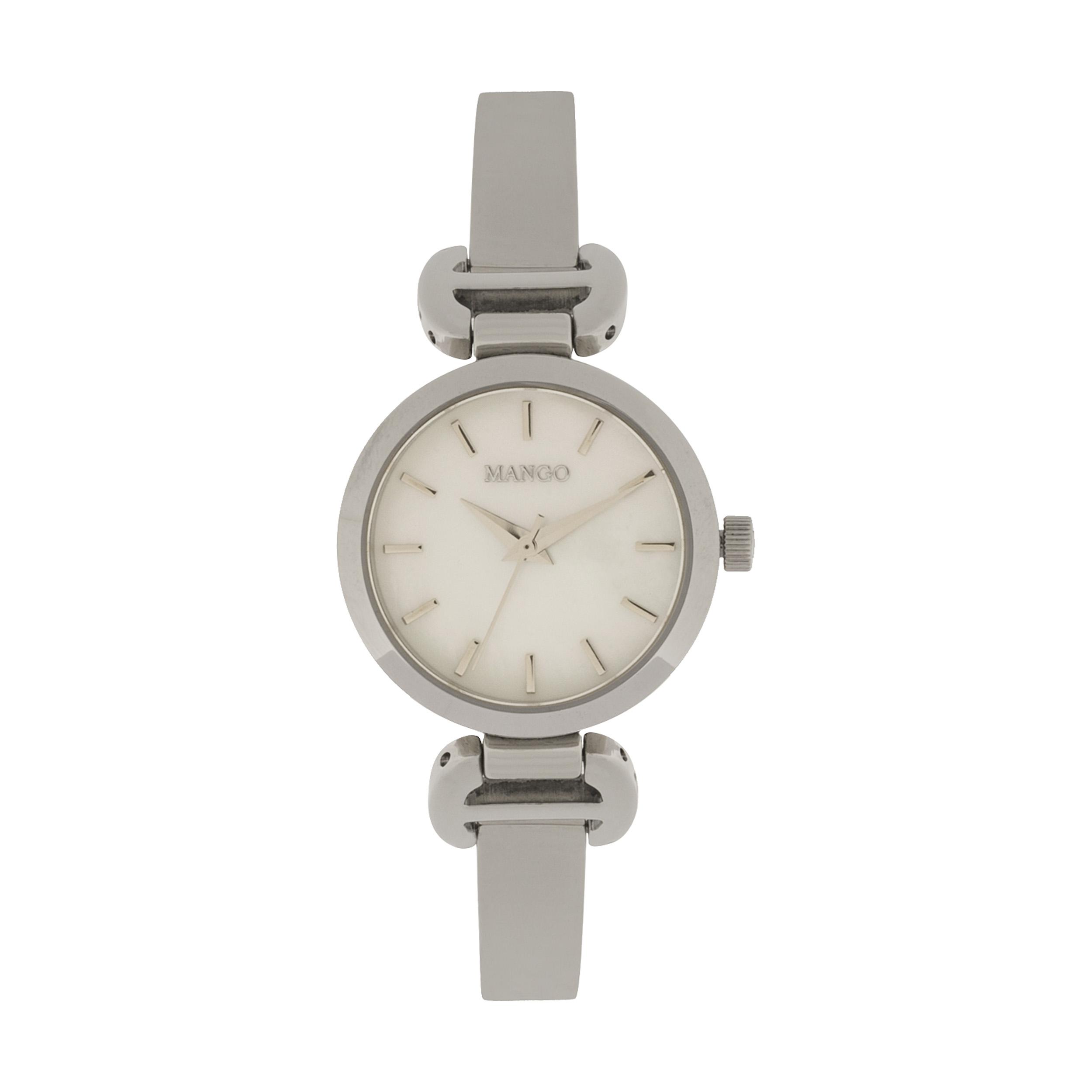 ساعت مچی عقربه ای زنانه مدل MA6599L-81 20