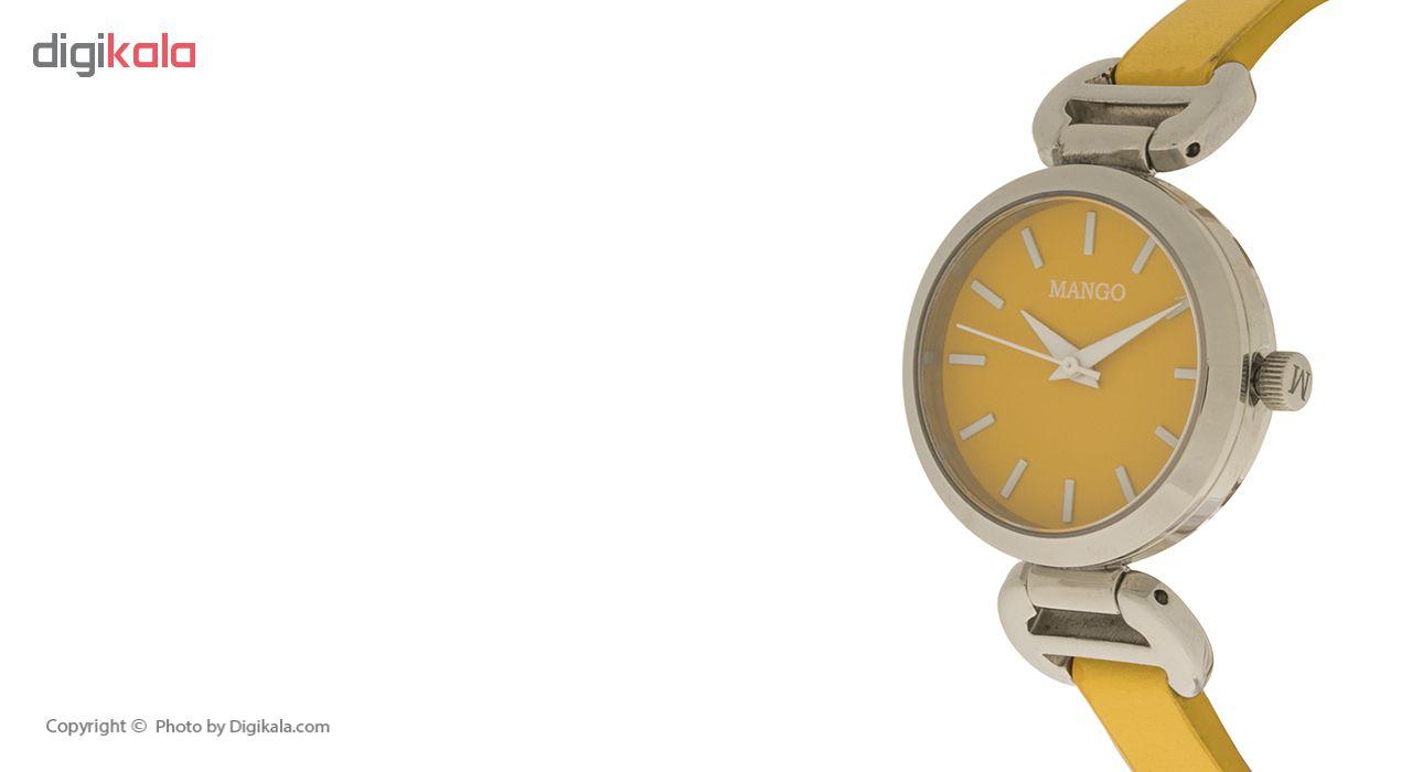 ساعت مچی عقربه ای زنانه مدل MA6598L-35              ارزان
