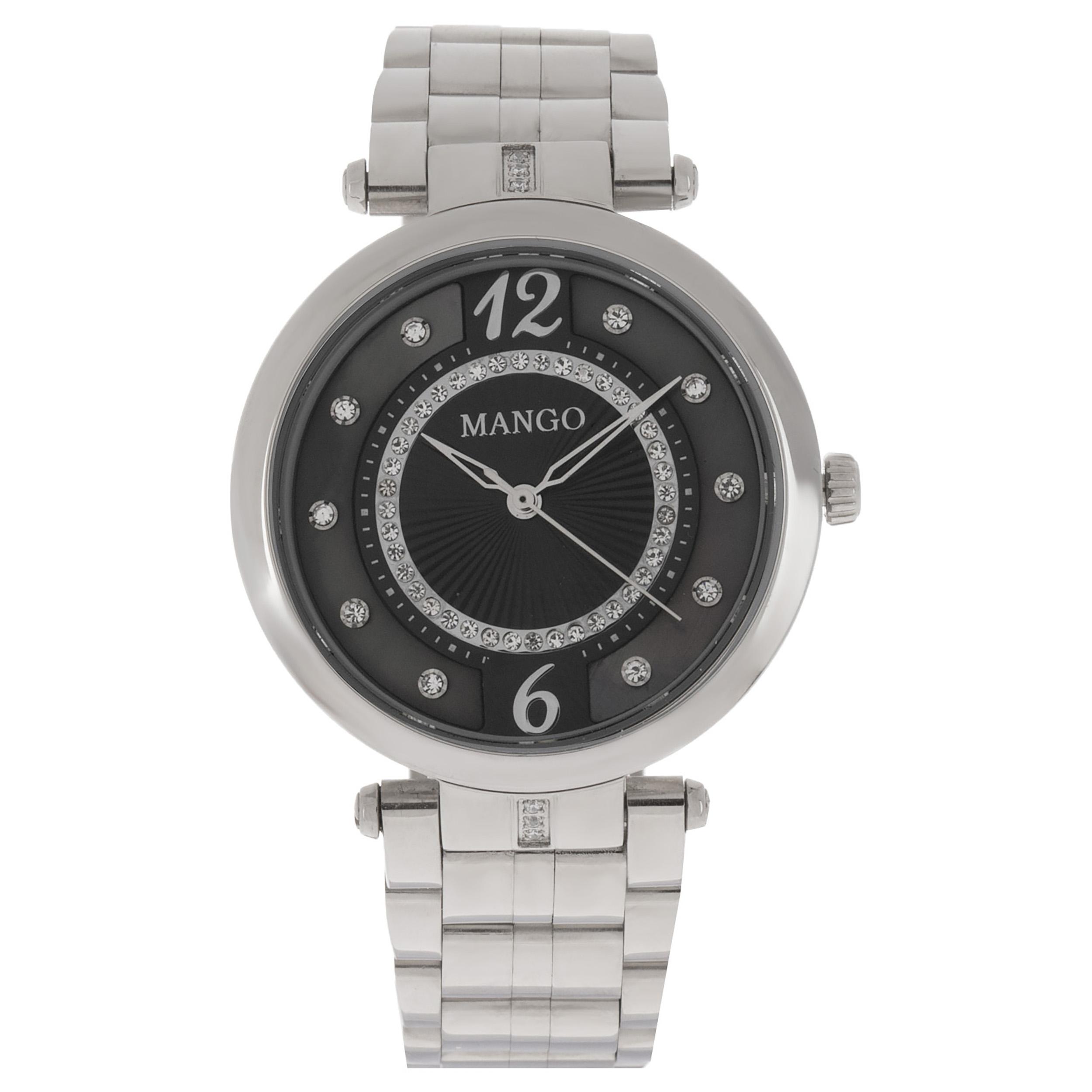ساعت مچی عقربه ای زنانه مدل MA6660L-88