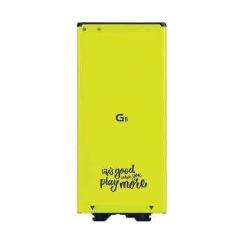 باتری موبایل مدل G-5 ظرفیت 2800 میلی آمپر ساعت مناسب برای گوشی موبایل  ال جی LG G5