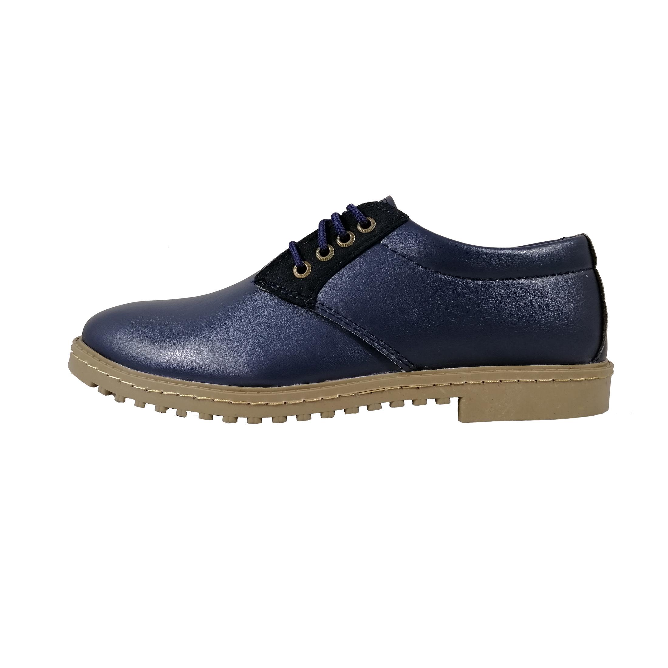کفش مردانه کد k.baz.026