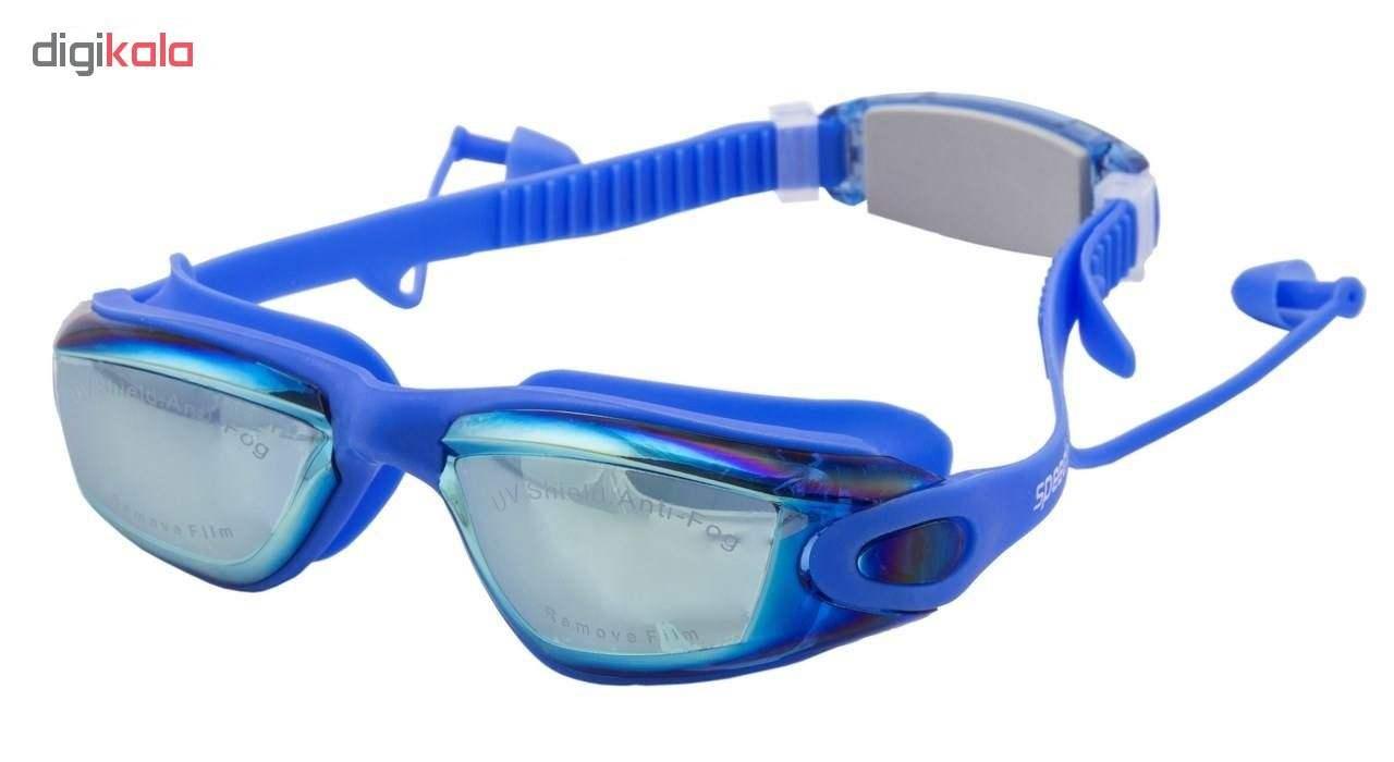 عینک شنا مدل 885 main 1 4