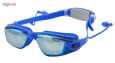 عینک شنا مدل 885 thumb 4