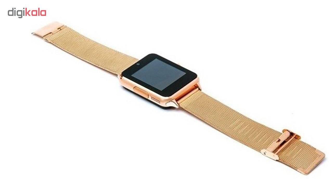 ساعت هوشمند مدل Z60 main 1 3