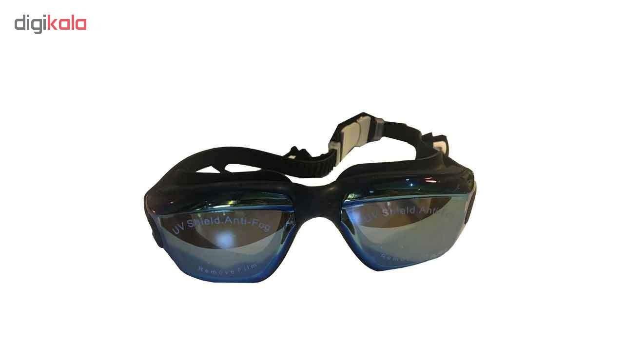 عینک شنا مدل 885 main 1 6