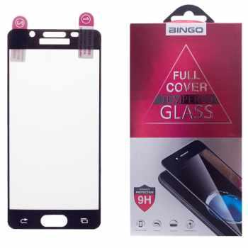 محافظ صفحه نمایش بینگو مدل Zengelachoo مناسب برای گوشی موبایل سامسونگ Galaxy A5 2016 / A510