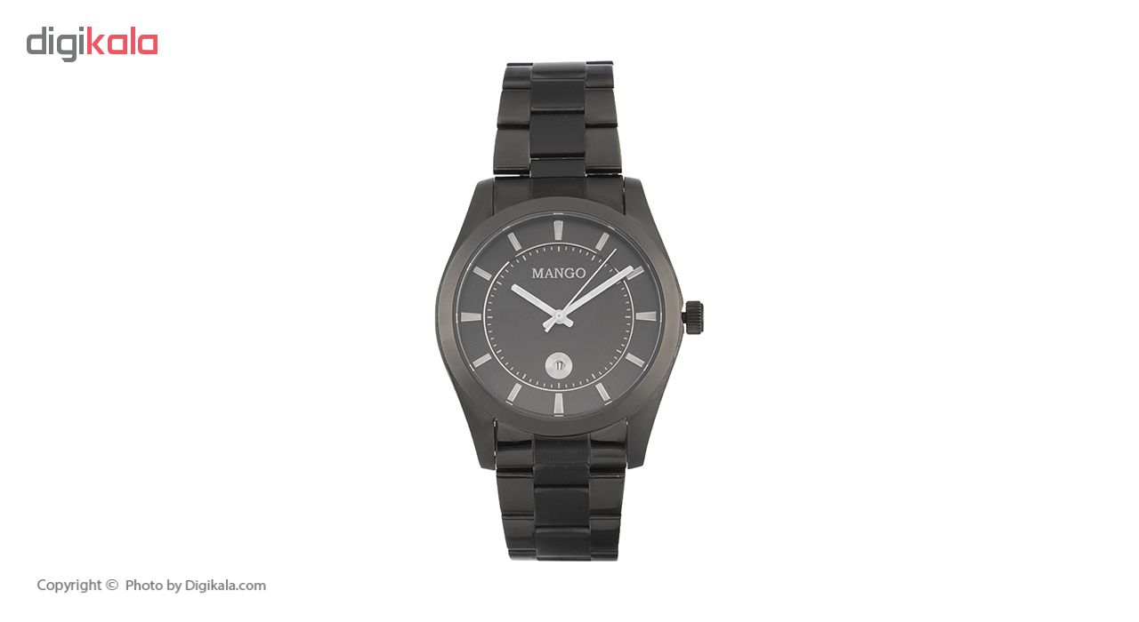 ساعت مچی  مردانه مدل MA6627M-88              اصل