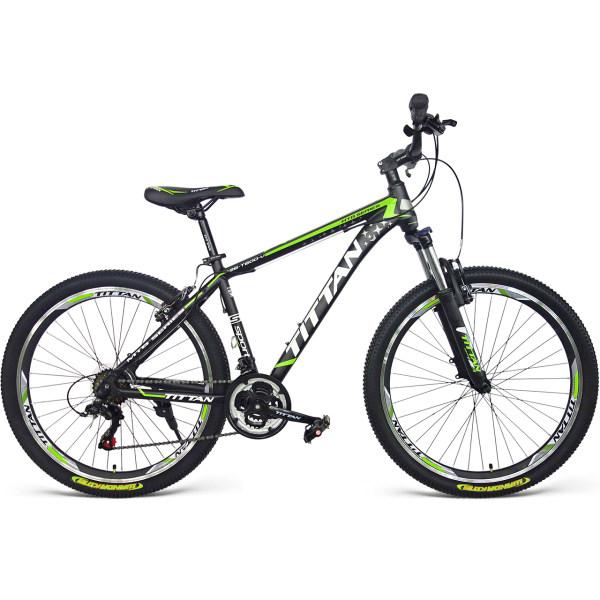 دوچرخه دو شاخ کمک دار مدل 26303 سایز 26