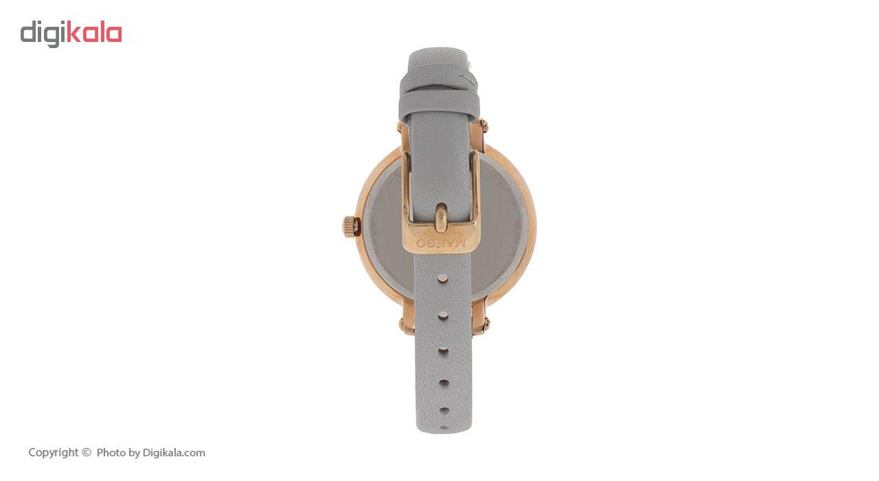 ساعت مچی عقربه ای زنانه مدل MA6699L-80R