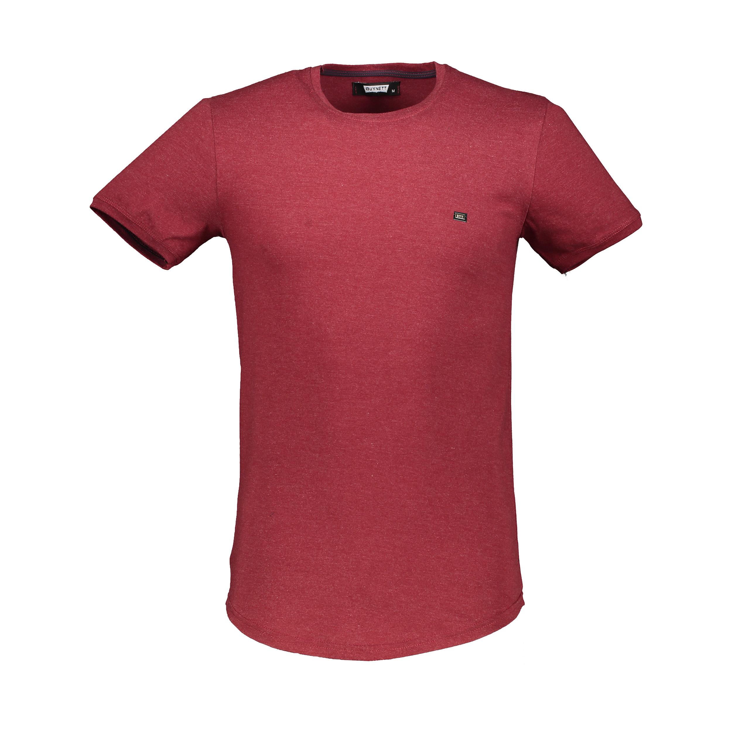 تی شرت آستین کوتاه مردانه بای نت کد 297-