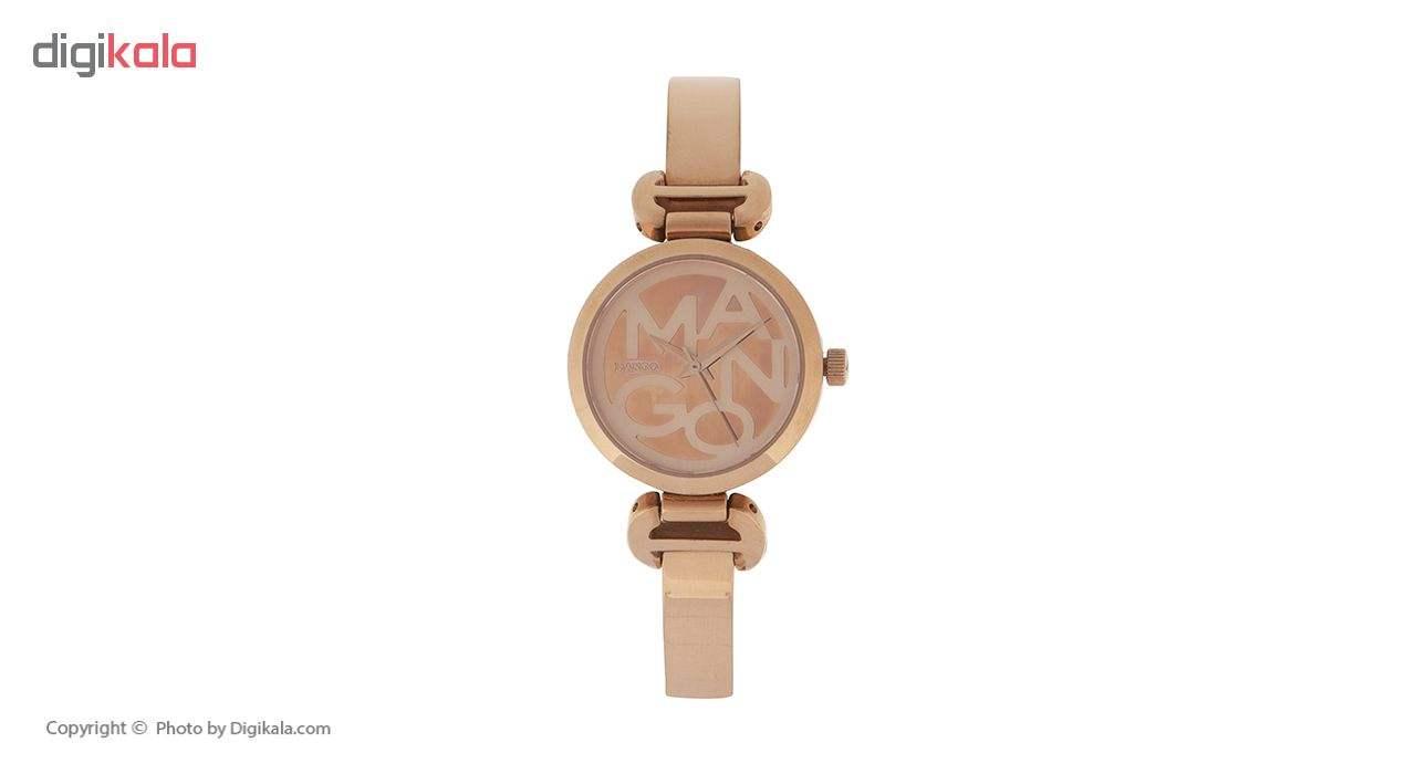 ساعت مچی عقربه ای زنانه مدل MA6599L-13R