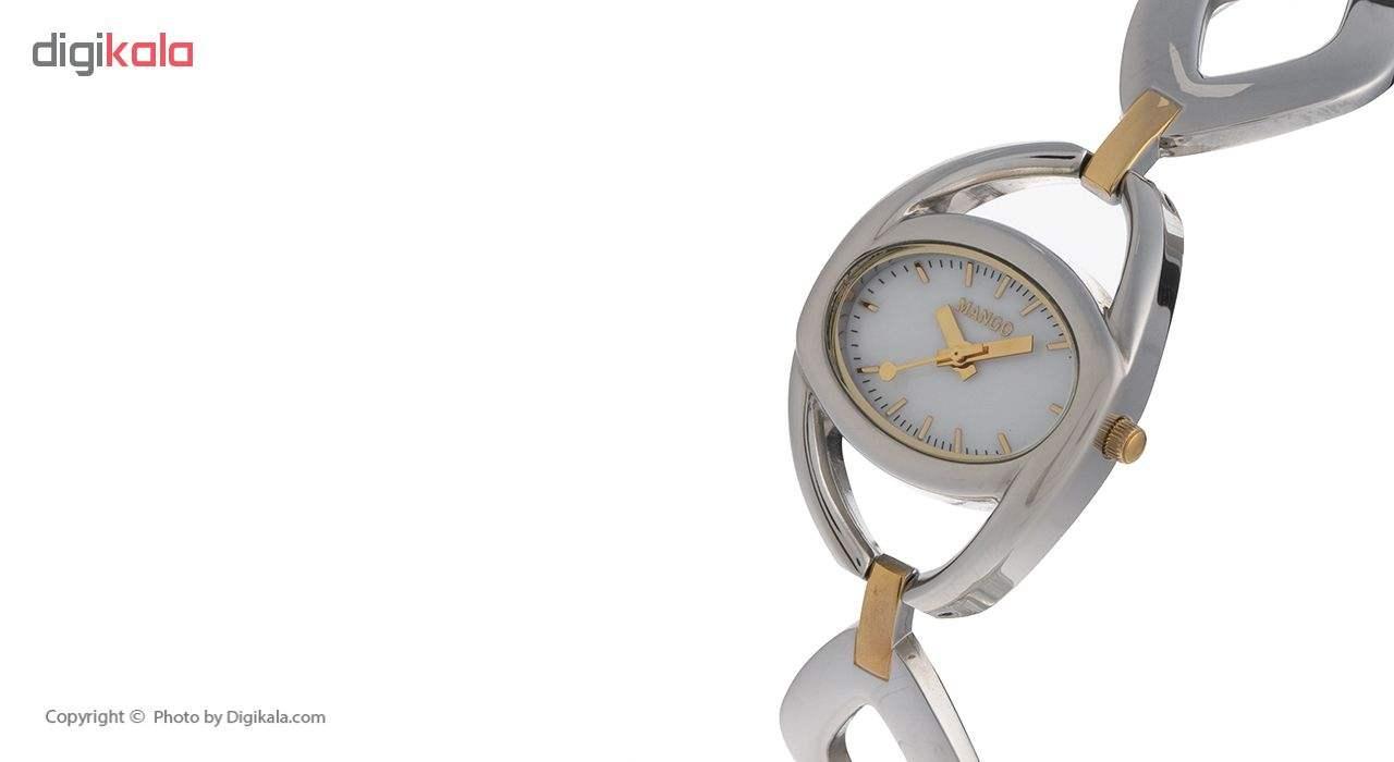 ساعت مچی عقربه ای زنانه مدل MA6386L-2T              ارزان