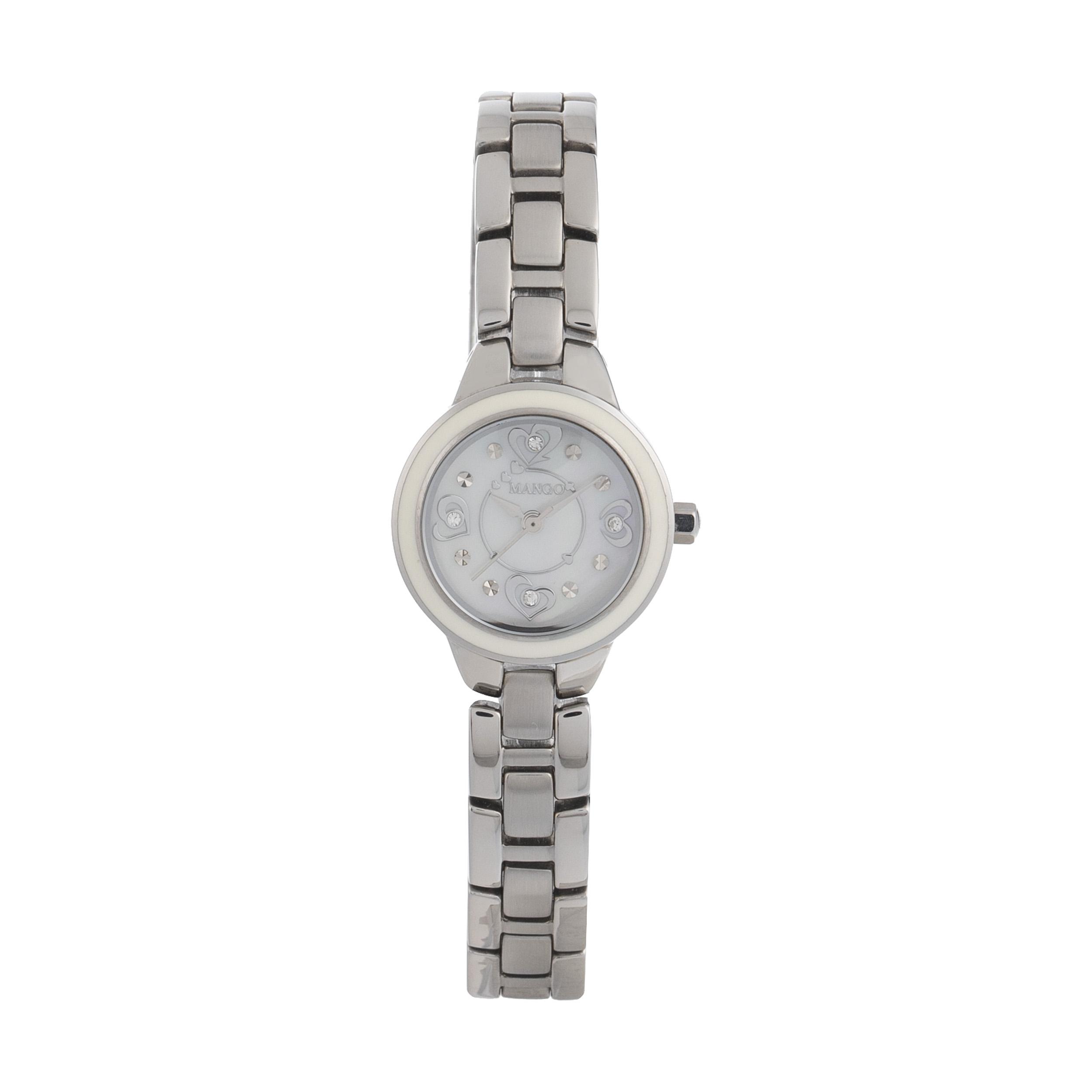 ساعت مچی عقربه ای زنانه مدل MA6556L-81