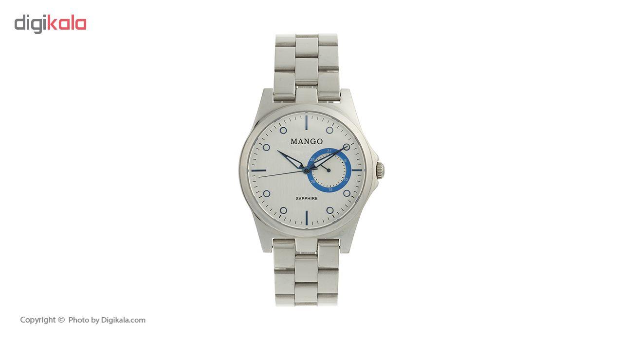 خرید ساعت مچی عقربه ای مردانه مدل Ma6409M-80