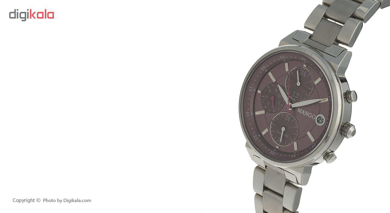 ساعت مچی عقربه ای زنانه مدل MA6661L-77
