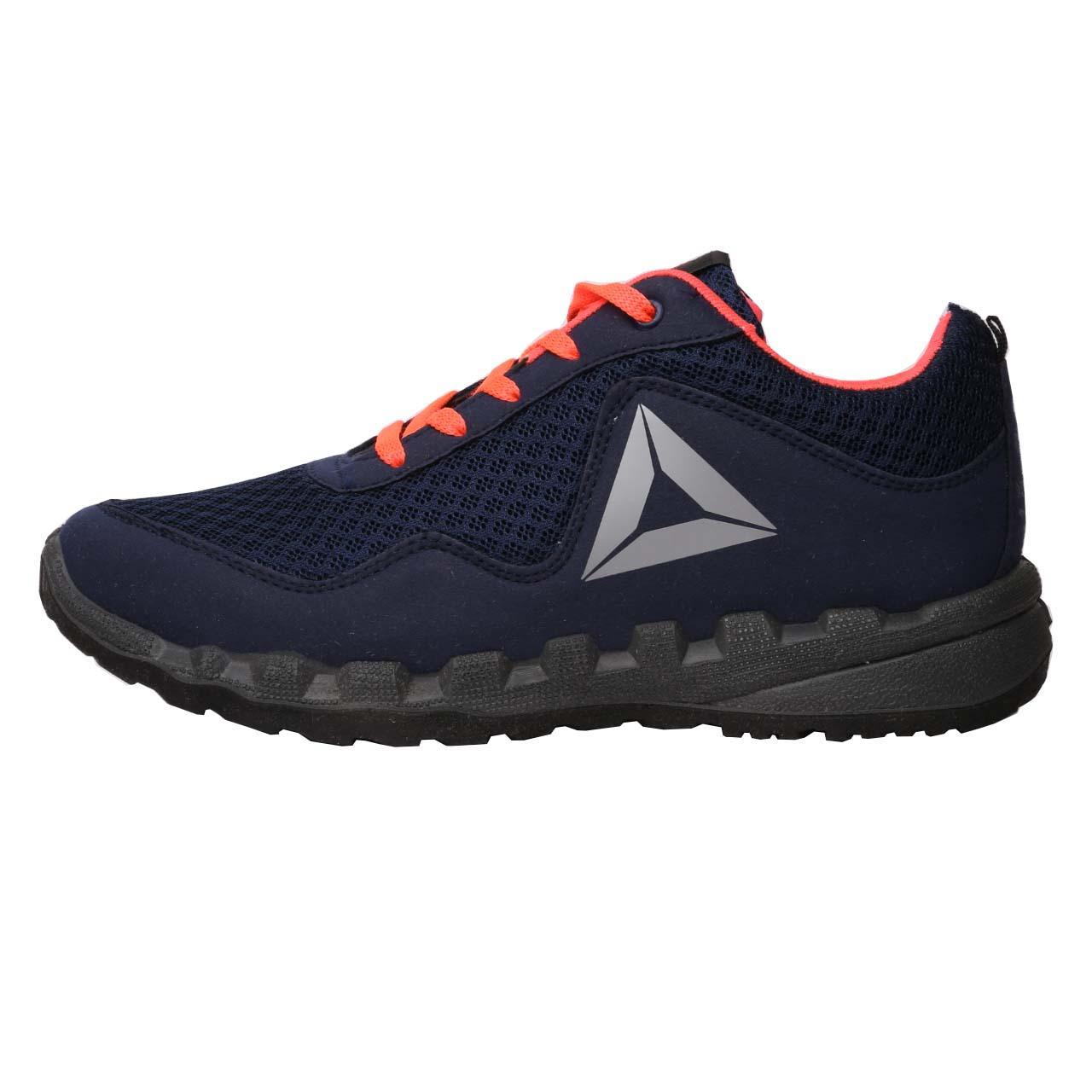 کفش مخصوص پیاده روی زنانه کد 212