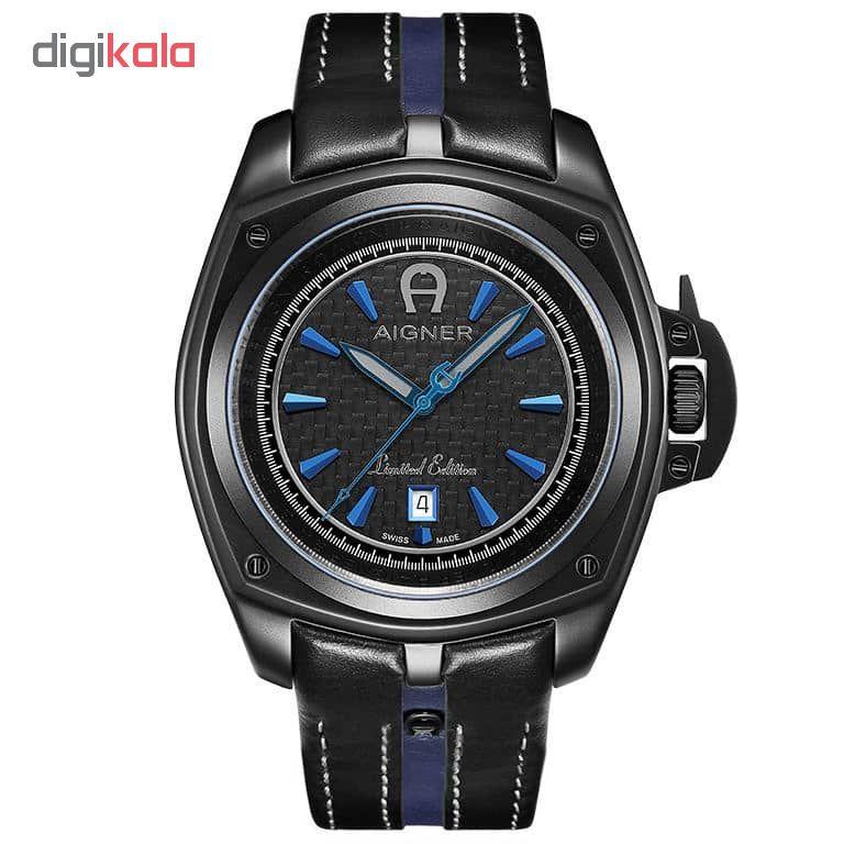 خرید ساعت مچی عقربه ای مردانه اگنر مدل A18125-SET