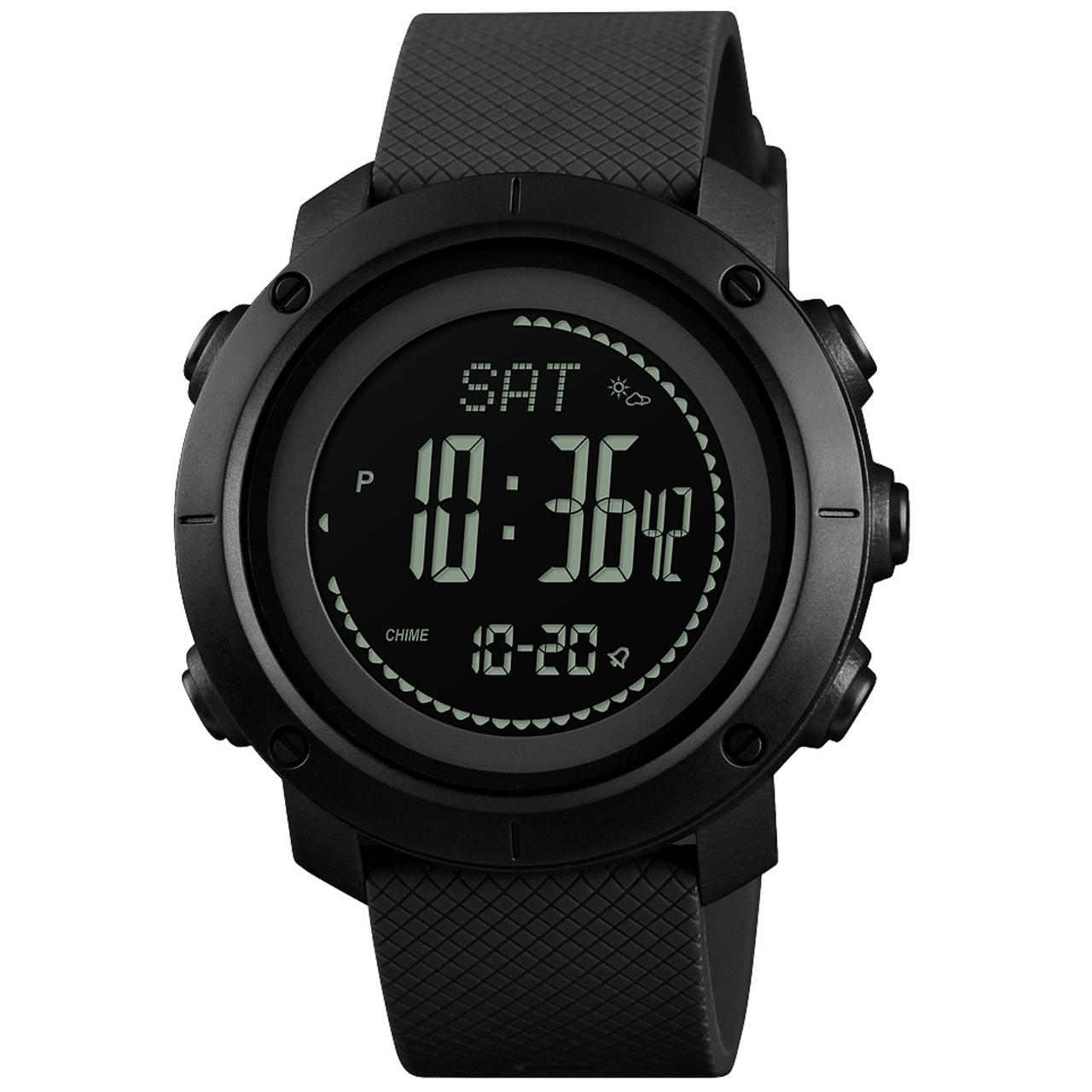 ساعت مچی دیجیتال  اسکمی مدل 1427