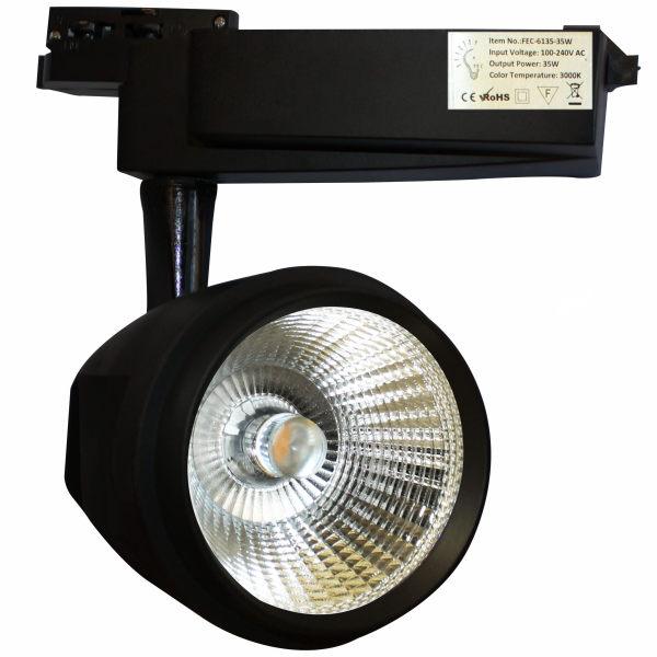 چراغ ریلی 35 وات اف ای سی مدل 6135B