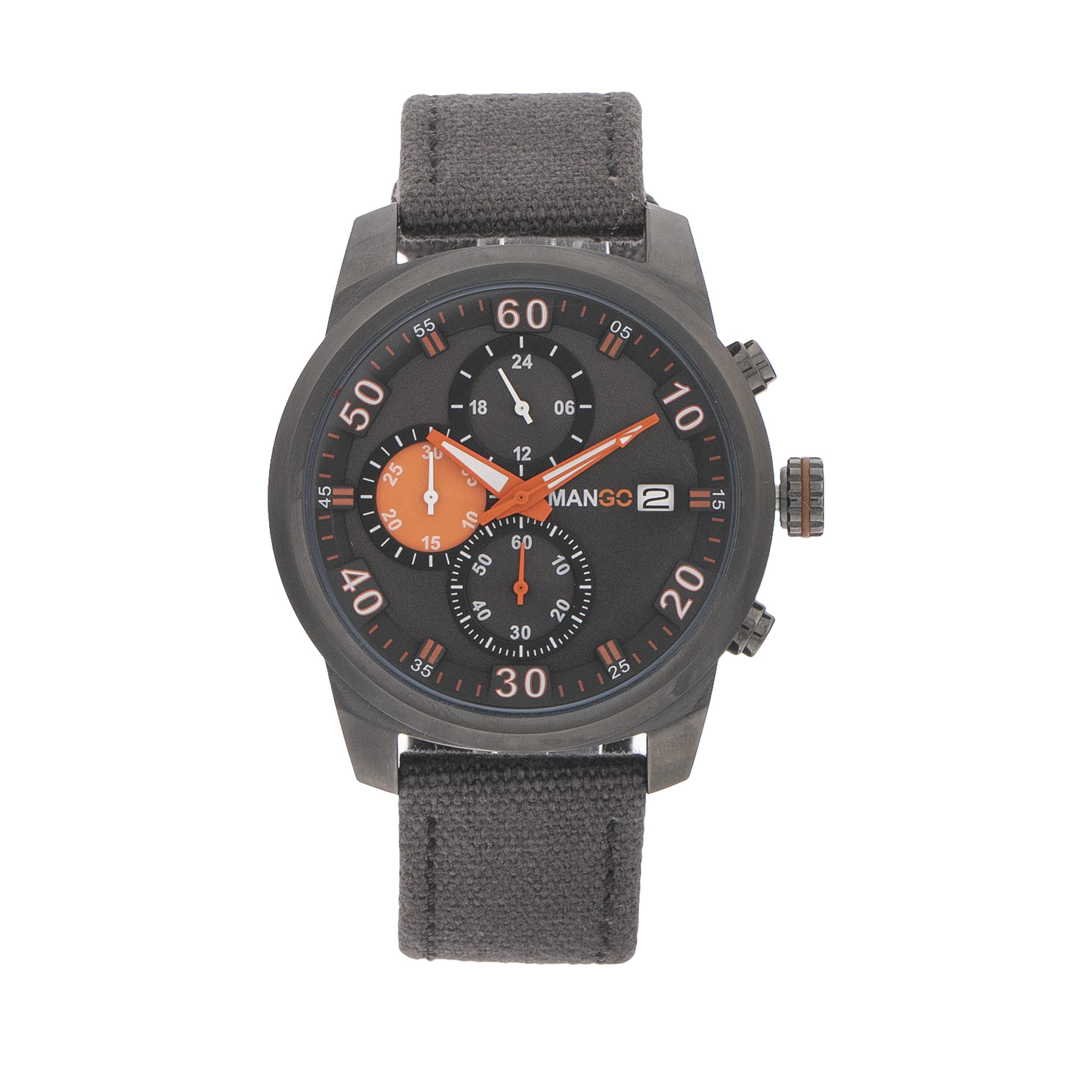 ساعت مچی عقربه ای مردانه مدل MG950001-85