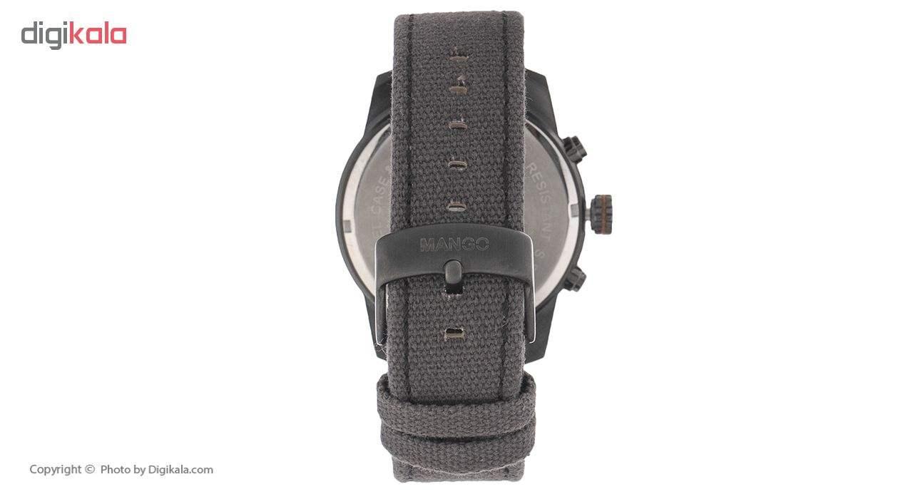 ساعت مچی  مردانه مدل MG950001-85              اصل