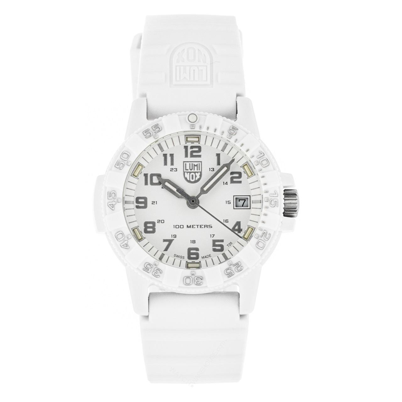 ساعت مچی عقربه ای مردانه لومینوکس مدل XS.0307.WO