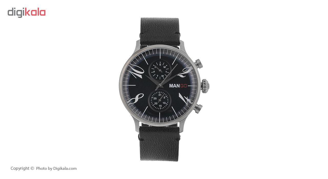 ساعت مچی عقربه ای مردانه مدل MG950008-88