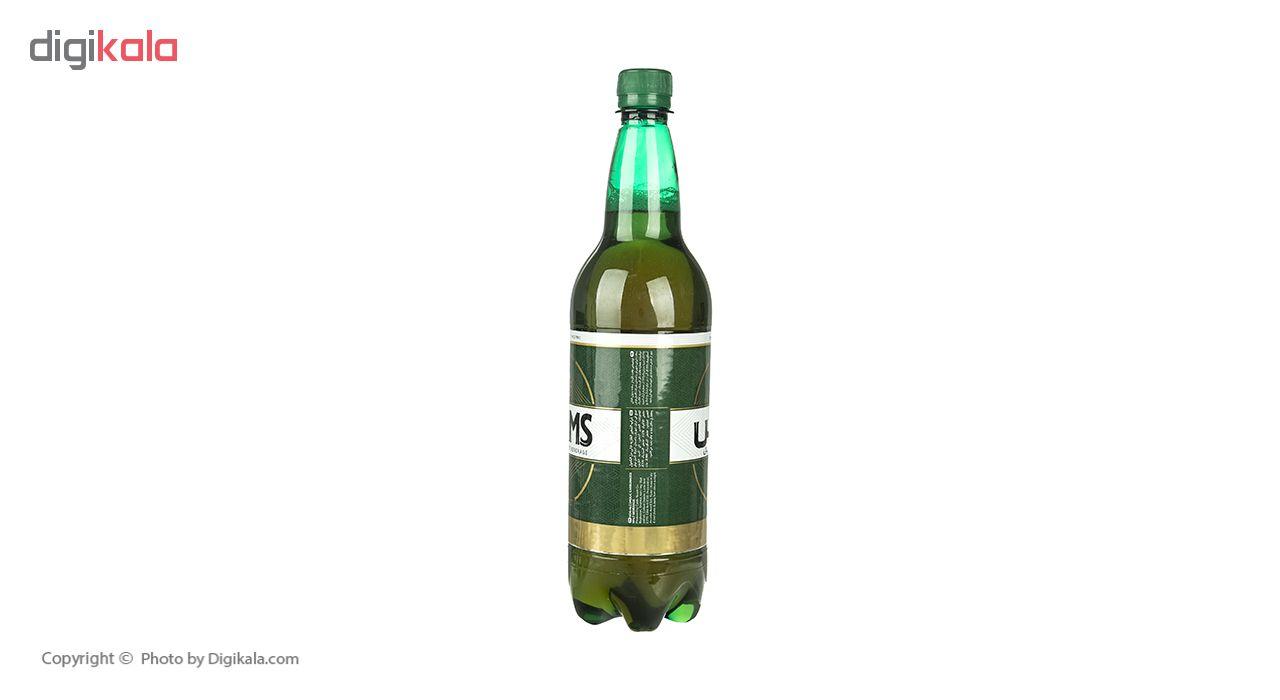 نوشیدنی مالت بدون الکل کلاسیک شمس حجم 1 لیتر