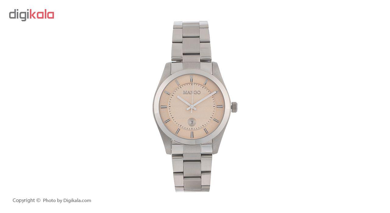 خرید ساعت مچی عقربه ای مردانه مدل MA6627M-13