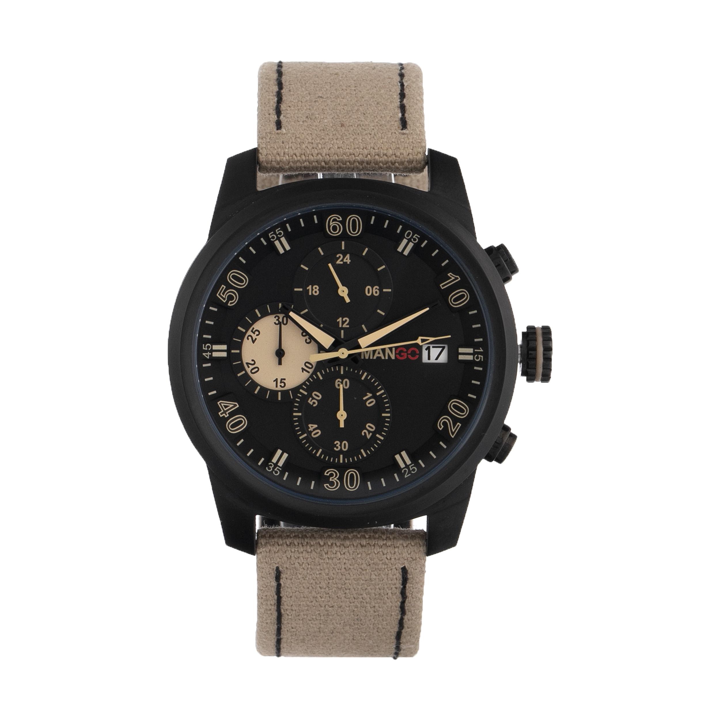 ساعت مچی عقربه ای مردانه مدل MG950001-88