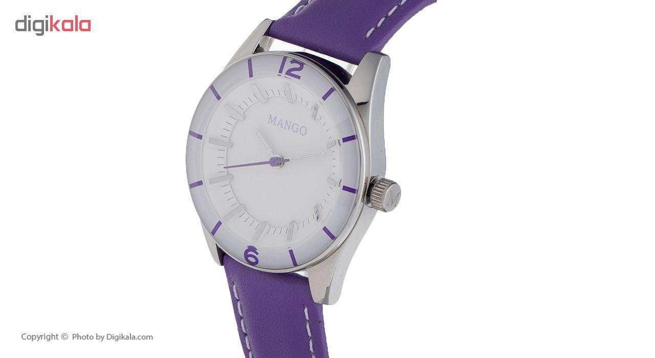 ساعت مچی عقربه ای زنانه مدل MA6601L-74