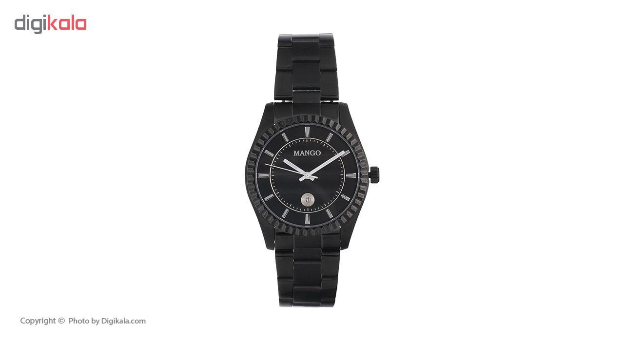 خرید ساعت مچی عقربه ای مردانه مدل MA6628M-88