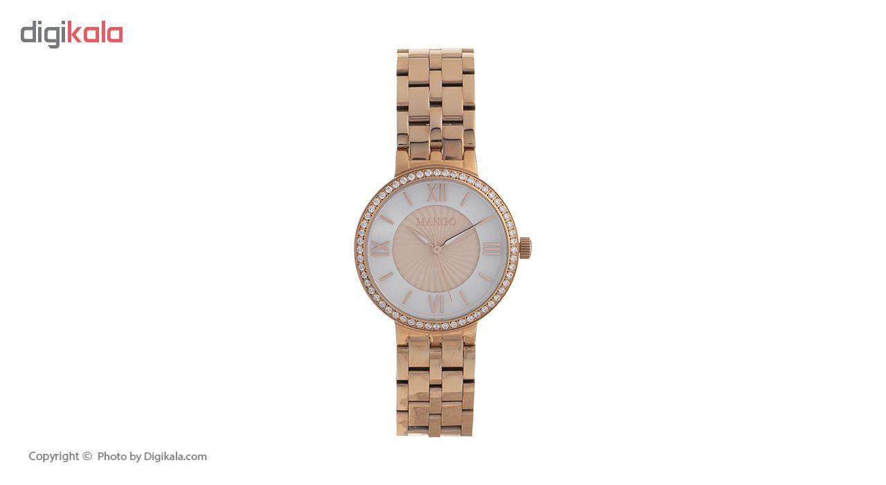 ساعت مچی عقربه ای زنانه مدل MA6706L-81