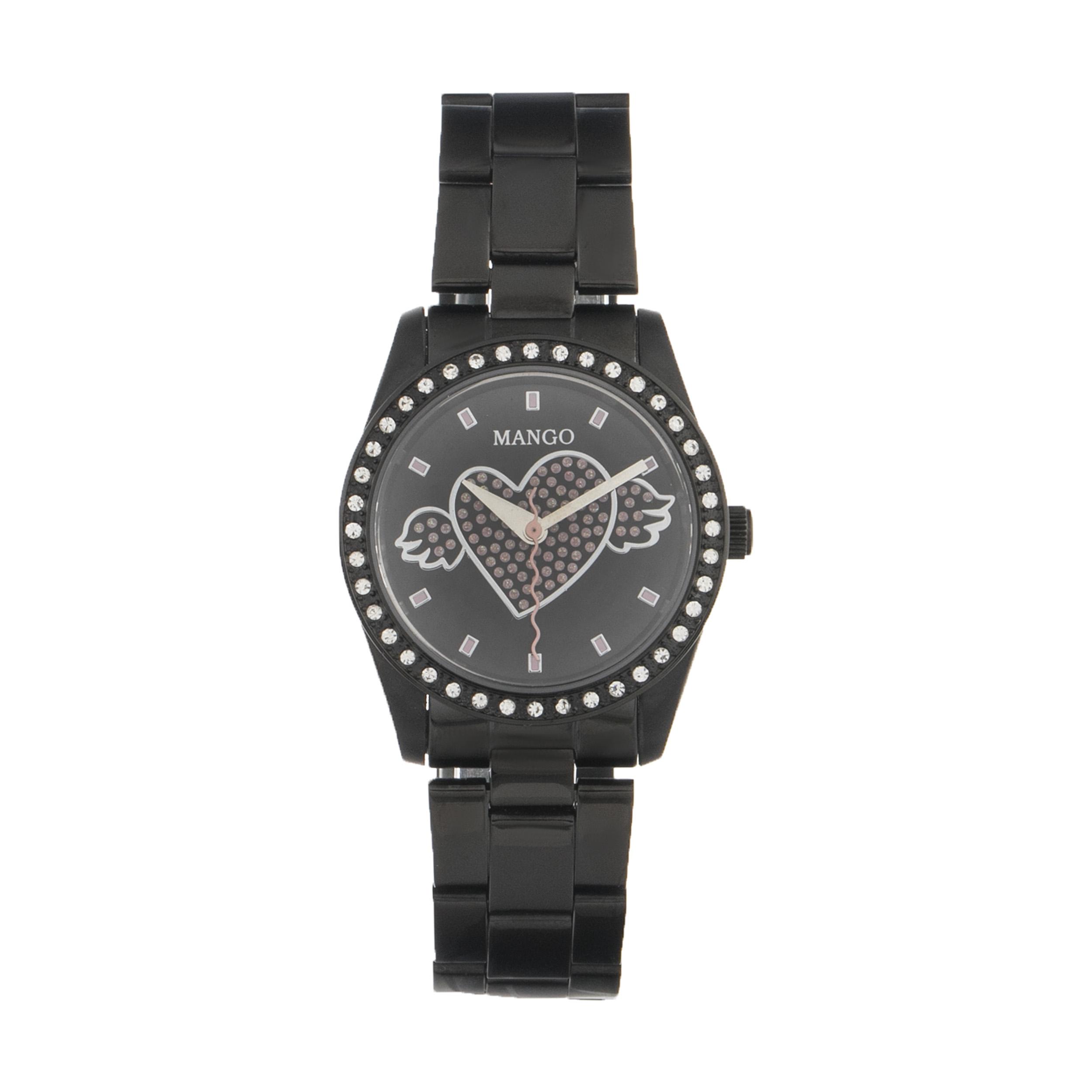 خرید ساعت مچی عقربه ای زنانه مدل MA6398L-88B