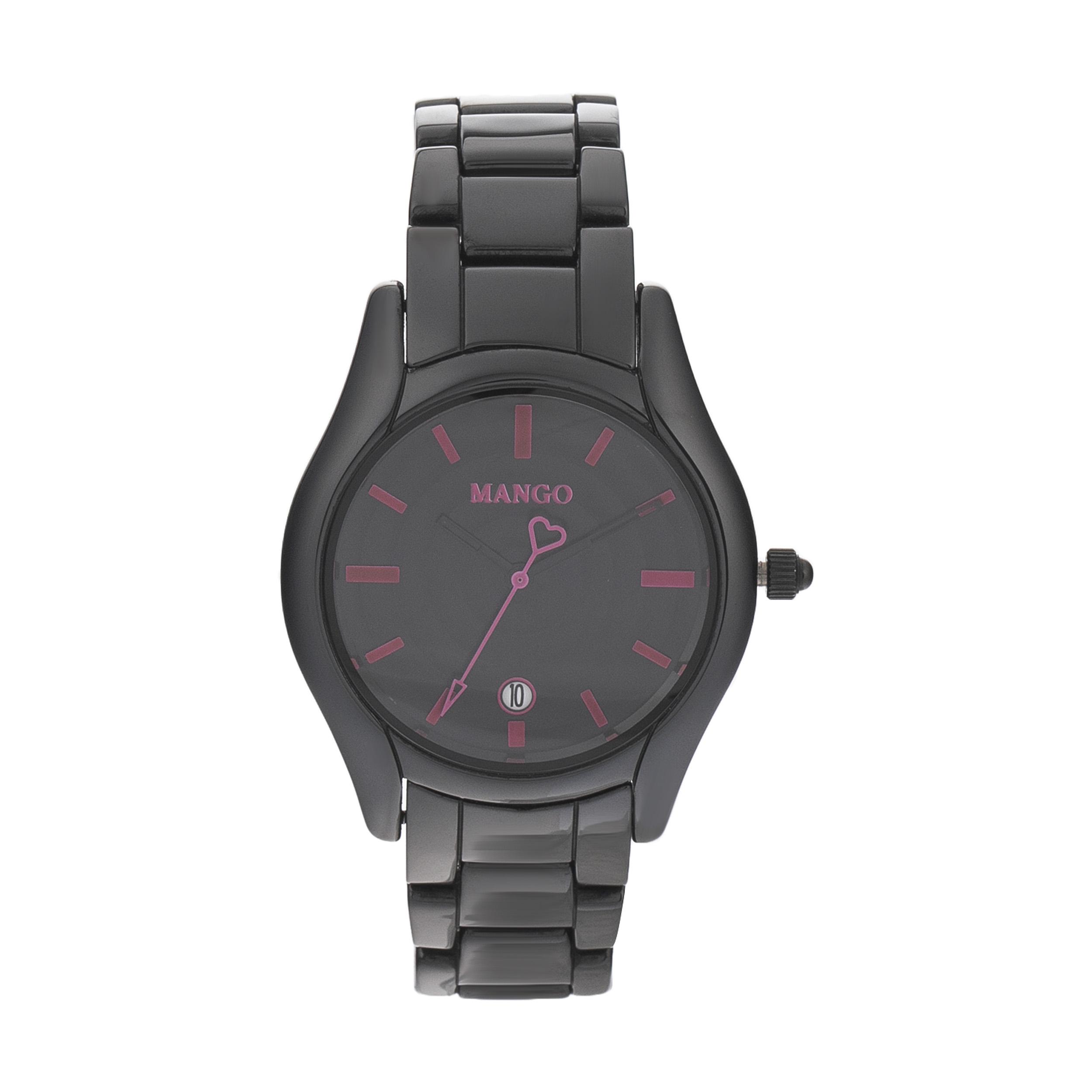 ساعت مچی عقربه ای زنانه مدل MA6579M-88